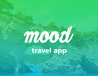 mood - Travel IOS app