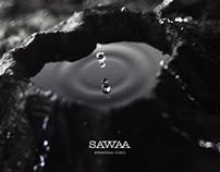 SAWAA Branding video CG