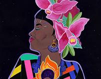 365 Mujeres Ilustradas