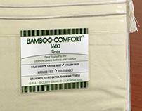 Bamboo Comfort Insert
