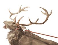swiggity stag
