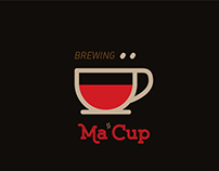 Touchscreen Design for a Coffee Maker