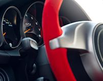 THE PORSCHE 911 GT2 RS
