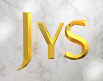 JYS // 概念试炼 vol.01 - Materials