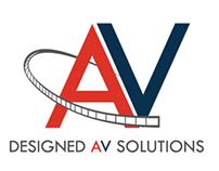 Designed AV Solutions Logo