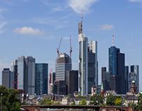 Photography - Frankfurt
