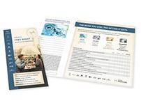 Hilton HHonors Global Enrollment Brochure