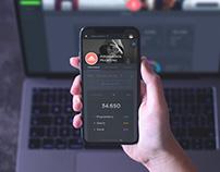 Keep.i - Data Media Experience