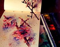 Spring ^^