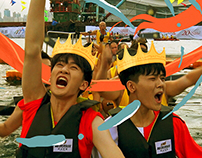 The Amazing Race China