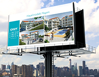 İdisa Billboard Design