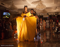 2011 Nigerian Fashion Week
