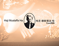 Haji MustaffaHa Website