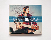 On Up The Road (LP)