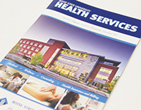 Health Services Branding