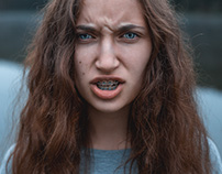 Portrait Renata.