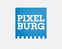 Pixelburg