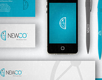 NewCo: Brand Development