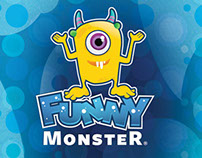 Funny Monster