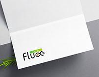 Fluxsolar   Brand Identity