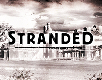 Syfy - STRANDED title sequence pitch