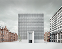 Architecture visualisation