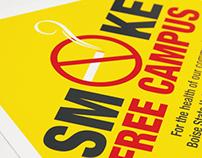 Smoke-Free Campus Campaign