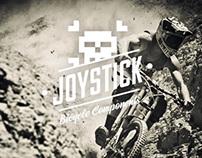Joystick Bicycle Components Website