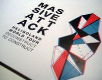 TAGMA - Massive Attack Show Pressbook