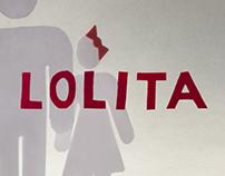 Lolita Movie Poster