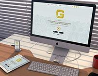 Goodie Goodie - Responsive Web Design