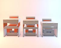Bi - School Furniture