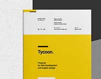 Proposal Design - Tycoon Series