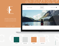 Ethical Matter | Brand Identity & Website Design