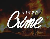 Fiery Crime
