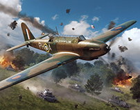 Fairey Battles - Aerojournal Magazine