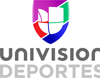 Univision Deportes Reel