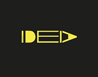 Ideia - Decoração e Estacionário