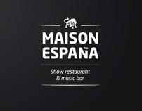 Maison Espana