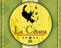 Menú restaurante la cubana, Manizales Caldas
