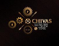 Ipad Chivas