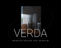 VERDA-M
