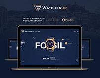 WatchesUp