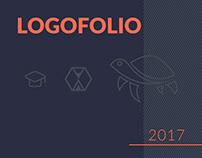 Logofolio | 2017