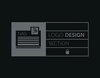 Logo Design Section