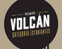 Volcán Estudiantes - Ganador 2015
