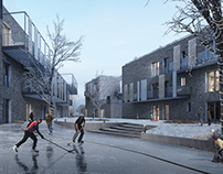 Cohousing in Oslo