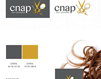 Corporate Identity - CNAP