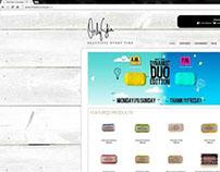 Onlyskin Website