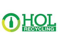 HOL Recycling Logo